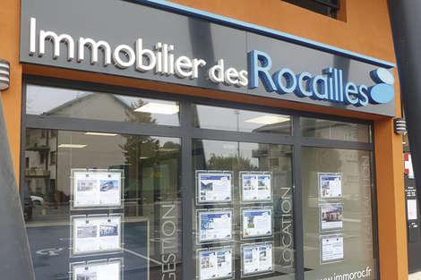 Une nouvelle adresse pour l'immobilier des Rocailles