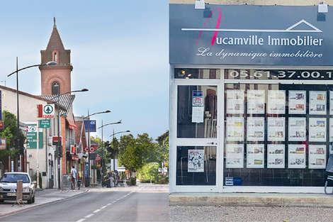 Bienvenue à Aucamville Immobilier