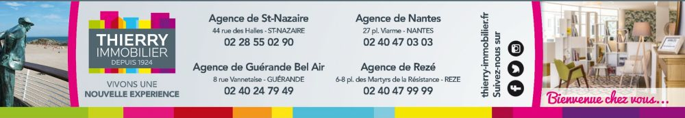 agence immobiliere - cabinet thierry immobilier - nantes - nantes ...
