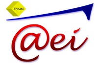 Logo@ei - @gence Européenne Immobiliere Coté Mer