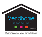 LogoVENDHOME IMMOBILIER
