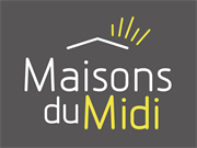 LogoMaisons du Midi