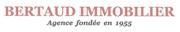 LogoBERTAUD IMMOBILIER
