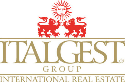 LogoITALGEST GROUP INTERNATIONAL REAL ESTATE