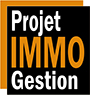 LogoProjet Immo Gestion