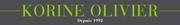 LogoKORINE OLIVIER PEYROLLES