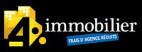 Logo 4% IMMOBILIER SELESTAT