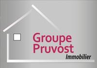 LogoGROUPE PRUVOST IMMOBILIER LYON villefranche macon vaugneray