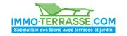 Logo IMMO-TERRASSE.COM