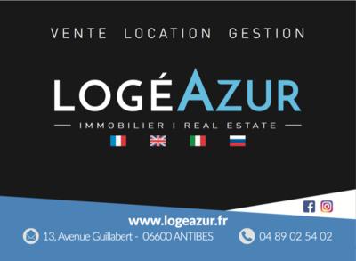 LogoLOGÉAZUR