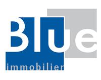Logo BLUE IMMOBILIER