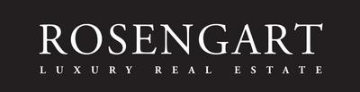 LogoROSENGART LUXURY REAL ESTATE