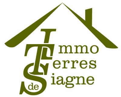 Logo IMMO TERRES DE SIAGNE