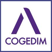 LogoCOGEDIM MIDI-PYRÉNÉES