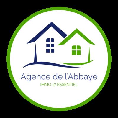 Logo Agence de l'Abbaye  Immo 17 Essentiel