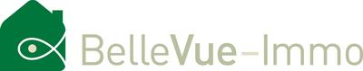 Logo BelleVue-Immo