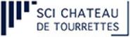 LogoSCI CHATEAU DE TOURRETTES