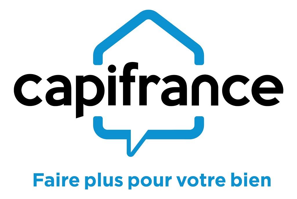 Logo CAPIFRANCE - Aline Mineur mandataire indépendant - 0660451512