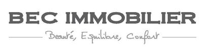 LogoBEC IMMOBILIER