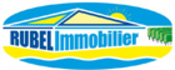 LogoSC IMMOBILIER (AGENCE RUBEL)