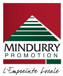 LogoMINDURRY PROMOTION