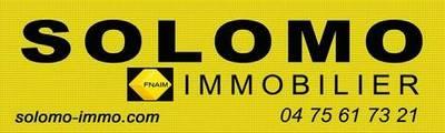 LogoSOLOMO IMMOBILIER