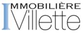 LogoIMMOBILIERE VILLETTE