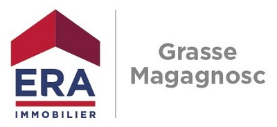 LogoERA GRASSE - MAGAGNOSC