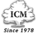 Logo ICM (IMMOBILIERE CANNES MARINA)