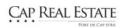 LogoCAP REAL ESTATE
