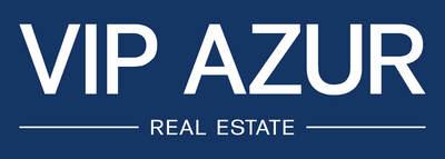 Logo VIP AZUR - Agence VIP AZUR IMMOBILIER