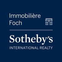 LogoIMMOBILIÈRE FOCH SOTHEBY'S INTERNATIONAL REALTY