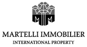 LogoMARTELLI IMMOBILIER INTERNATIONAL PROPERTY