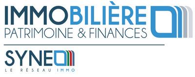 LogoIMMOBILIÈRE PATRIMOINE ET FINANCES