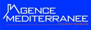 LogoAgence MEDITERRANEE