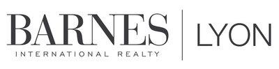 Logo BARNES LYON