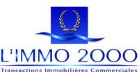 LogoL'IMMO 2000
