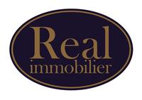 LogoAGENCE REAL IMMOBILIER