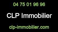 LogoCLP IMMOBILIER