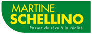 LogoMARTINE SCHELLINO - CHATEAUNEUF IMMOBILIER