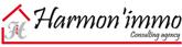 LogoHARMON' IMMO