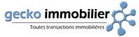 LogoGECKO IMMOBILIER