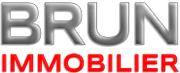 LogoBRUN IMMOBILIER