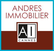 LogoANDRES IMMOBILIER