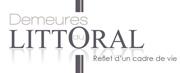 LogoDEMEURES DU LITTORAL
