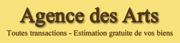 LogoAGENCE DES ARTS
