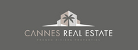 Logo CANNES REAL ESTATE