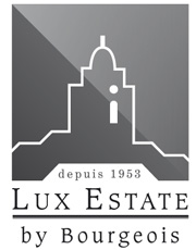LogoLUX ESTATE BY BOURGEOIS MOUGINS