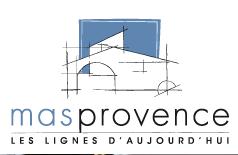 LogoMAS PROVENCE AGENCE PAYS D AIX