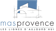 LogoMAS PROVENCE AGENCE COTE D AZUR